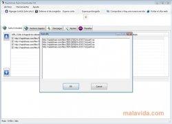 Rapidshare Auto Downloader imagen 2 Thumbnail