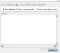 RapidShare Downloader immagine 4 Thumbnail