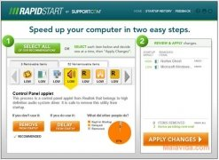 RapidStart imagem 5 Thumbnail