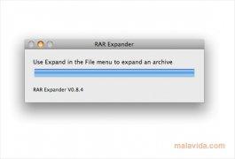 RAR Expander image 2 Thumbnail