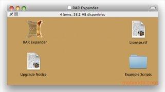 RAR Expander Изображение 3 Thumbnail