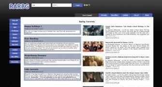 RARBG immagine 1 Thumbnail
