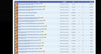 RARBG immagine 3 Thumbnail