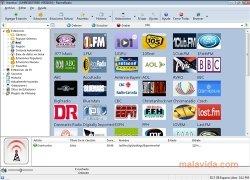 RarmaRadio imagem 1 Thumbnail