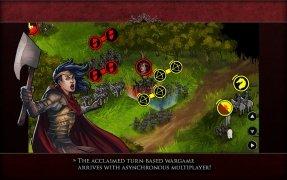 RAVENMARK: Mercenaries bild 1 Thumbnail