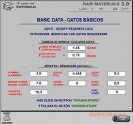 RAW Materials bild 3 Thumbnail