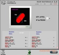 RAW Materials imagem 4 Thumbnail