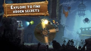 Rayman Adventures imagen 4 Thumbnail