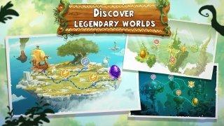 Rayman Adventures image 5 Thumbnail