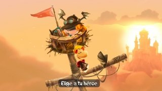 Rayman Adventures imagen 6 Thumbnail