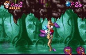 Rayman Classic image 4 Thumbnail