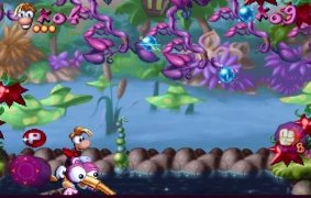 Rayman Classic imagem 8 Thumbnail