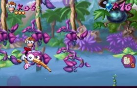 Rayman Classic imagem 9 Thumbnail