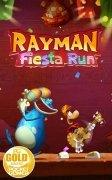 Rayman Fiesta Run imagen 1 Thumbnail