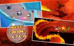 Rayman Fiesta Run imagen 3 Thumbnail