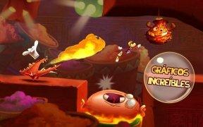 Rayman Fiesta Run imagen 4 Thumbnail