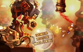 Rayman Fiesta Run image 5 Thumbnail