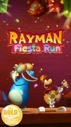 Rayman Fiesta Run image 1 Thumbnail
