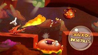 Rayman Fiesta Run bild 4 Thumbnail
