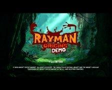 Rayman Origins  Demo Español imagen 1