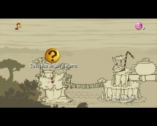 Rayman Origins  Demo Español imagen 4