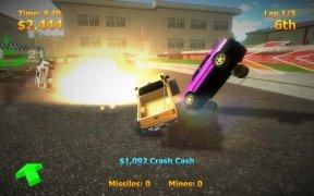 RC Mini Racers bild 2 Thumbnail