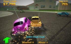 RC Mini Racers bild 3 Thumbnail