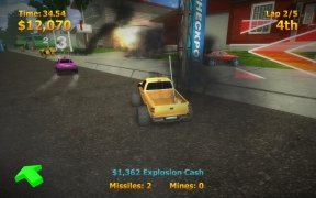 RC Mini Racers image 4 Thumbnail