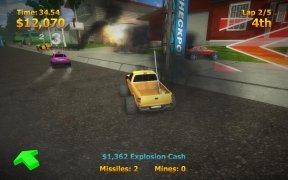 RC Mini Racers bild 4 Thumbnail