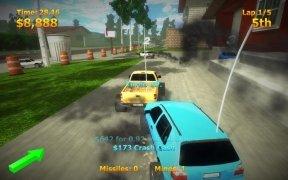 RC Mini Racers bild 5 Thumbnail