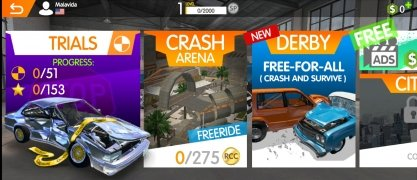 RCC - Real Car Crash imagen 5 Thumbnail