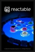 Reactable bild 1 Thumbnail