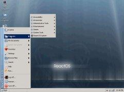ReactOS Изображение 3 Thumbnail