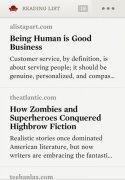 Readability imagem 1 Thumbnail
