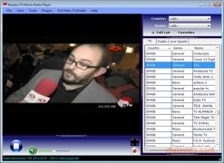 Readon TV Movie Radio Player imagen 1 Thumbnail