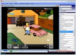 Readon TV Movie Radio Player  7.5.0.0 imagen 3
