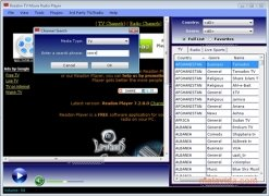 Readon TV Movie Radio Player imagen 4 Thumbnail