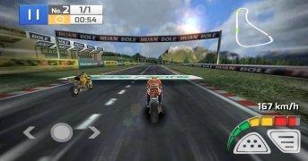 Real Bike Racing imagen 1 Thumbnail