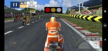 Real Bike Racing imagen 2 Thumbnail