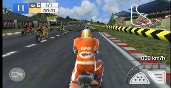 Real Bike Racing imagen 3 Thumbnail