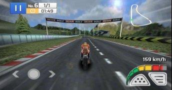Real Bike Racing imagen 6 Thumbnail
