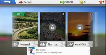Real Bike Racing imagen 7 Thumbnail