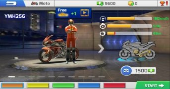 Real Bike Racing imagen 8 Thumbnail