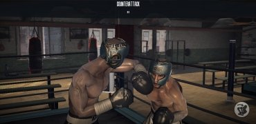 Real Boxing immagine 1 Thumbnail