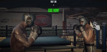 Real Boxing immagine 4 Thumbnail