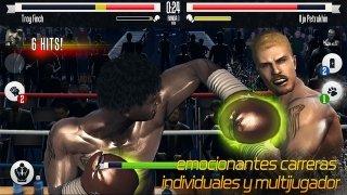 Real Boxing imagen 2 Thumbnail