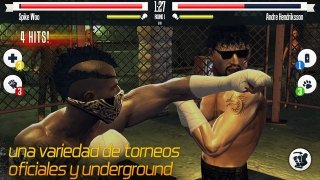 Real Boxing imagen 3 Thumbnail