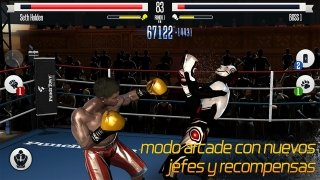 Real Boxing imagen 4 Thumbnail