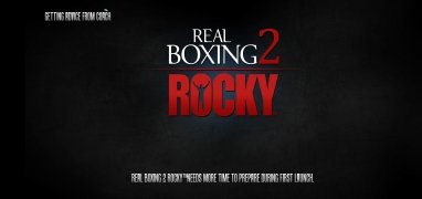 Real Boxing 2 ROCKY 画像 1 Thumbnail