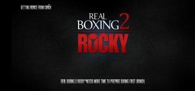 Real Boxing 2 ROCKY imagen 1 Thumbnail